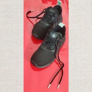 Adidas RNM R1 boost triple black